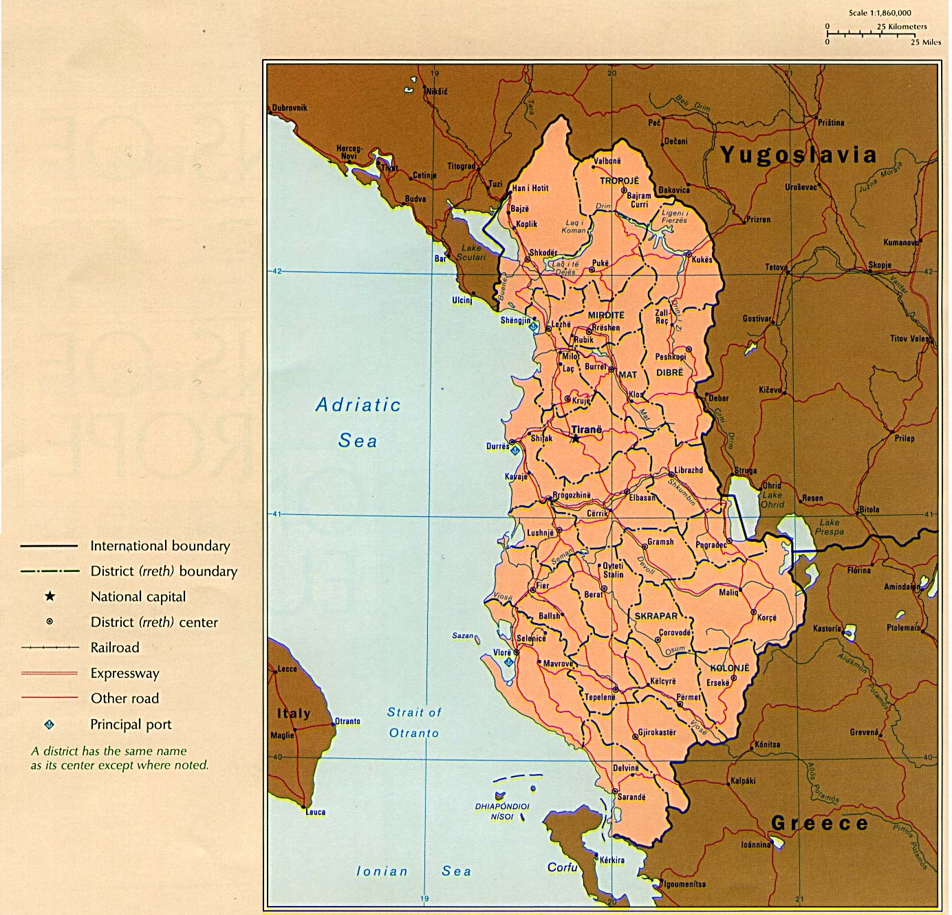 Maps of Albania | Albania detailed map in English | Tourist ... Small Map Of Albania on small map of el salvador, small map of bermuda, small map of iraq, small map of kuwait, small map of saudi arabia, small map of canada, small map of the united kingdom, small map of nicaragua, small map of guyana, small map of european countries, small map of dominican republic, small map of kenya, small map of yemen, small map of peru, small map of iceland, small map of zimbabwe, small map of finland, small map of honduras, small map of united states of america, small map of russia,
