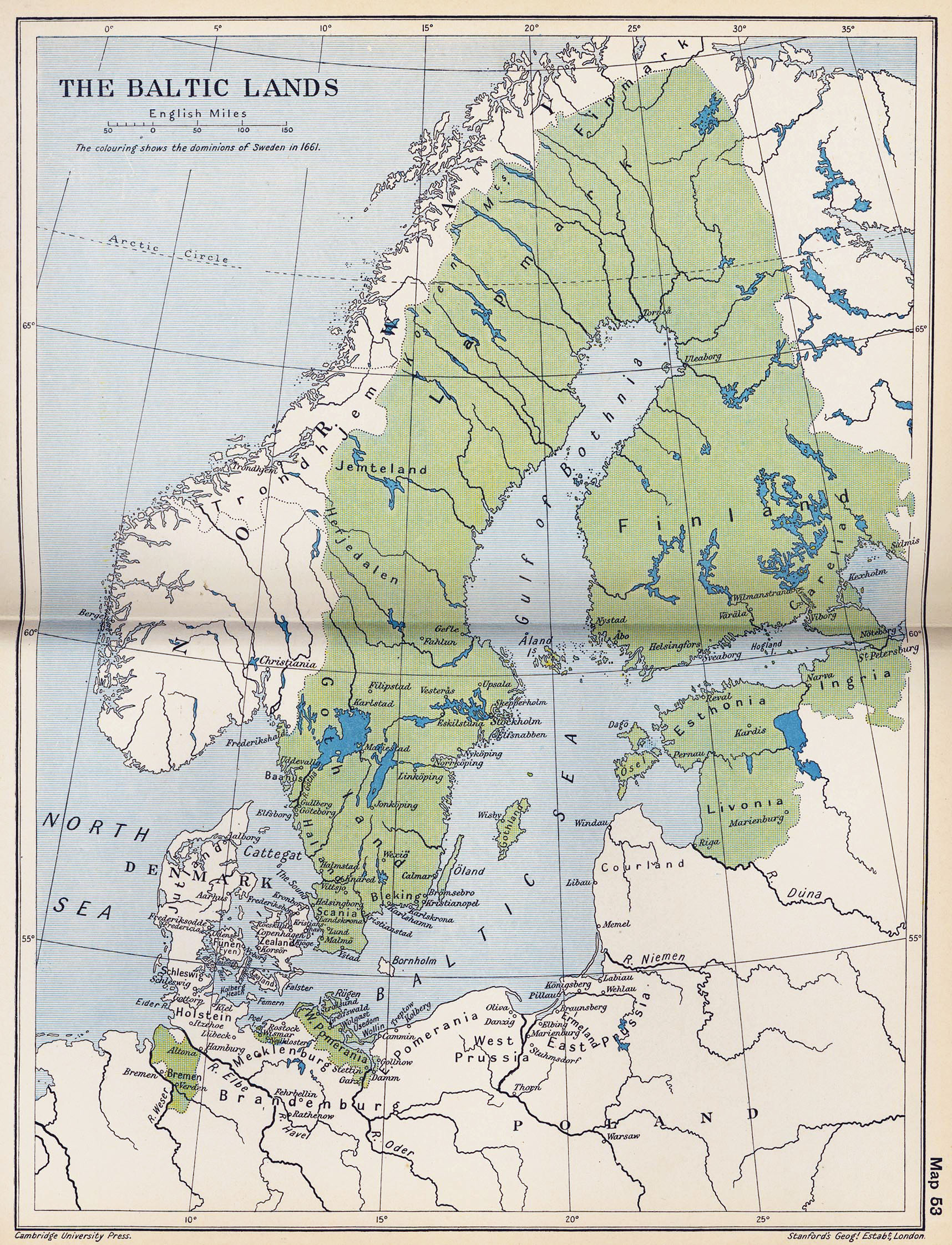 Baltic Europe Map.Maps Of Baltic And Scandinavia Detailed Political Relief Road